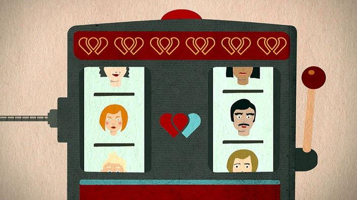 online dating algorithmen Finden sie mit online dating die große liebe falls man auf der suche nach einem guten online-dating anbieter ist,  die parameter und algorithmen,.