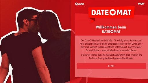 eine Dating-Site, die tatsächlich funktioniert