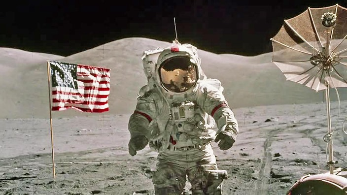 Mondmission 2021
