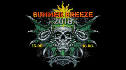 Summer Breeze Logo 2018