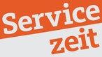 Logo Servicezeit