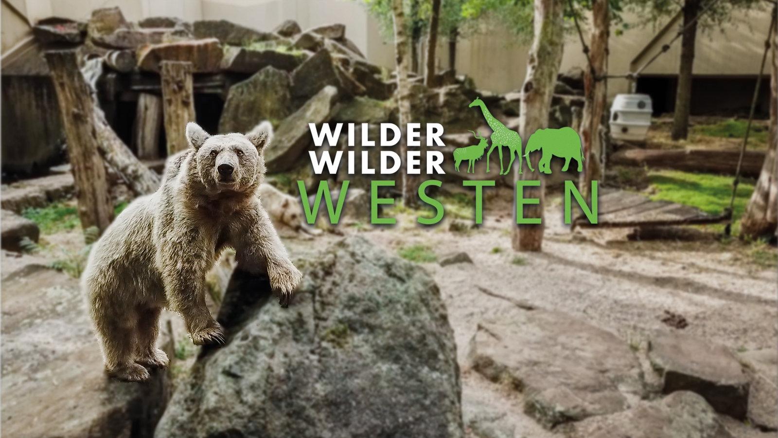 Wilder Wilder Westen Wdr