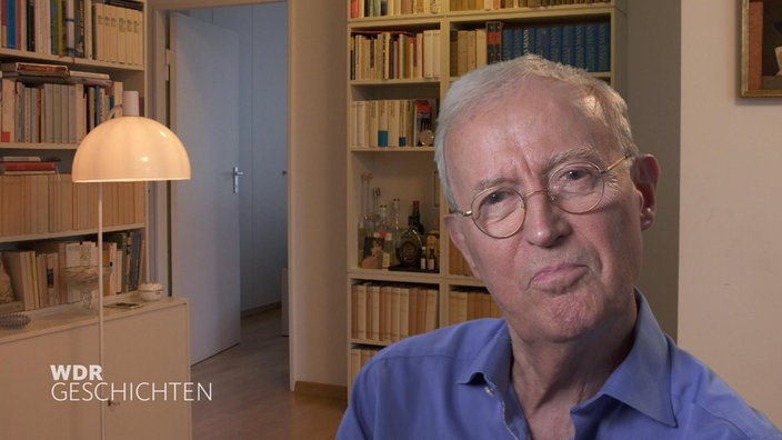 Gunther Witte im Interview.