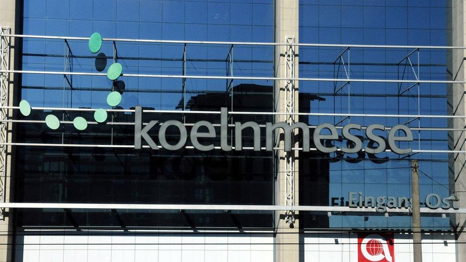 Fotomesse Köln