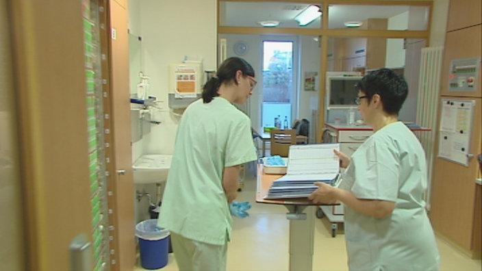 Ausbildung zur pflegerin an akademie westfalen lippe for Ausbildung schneiderin abendschule