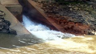 Grubenwasser: Debatte um giftige Rückstände hält an