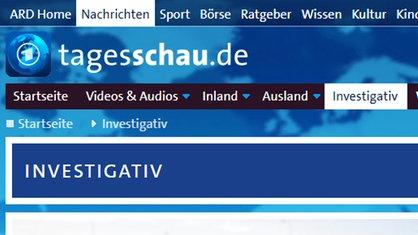 Investigative Nachrichten