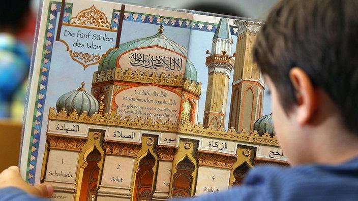 Dachverbände klagen auf islamischen Religionsunterricht in NRW ...