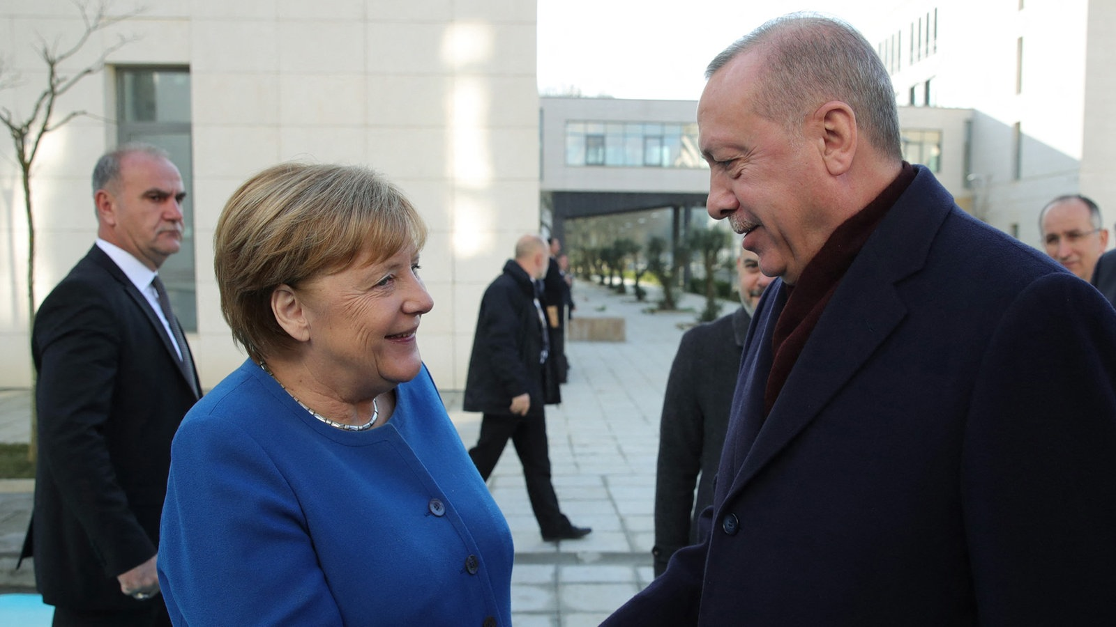 Wdr Erdogan