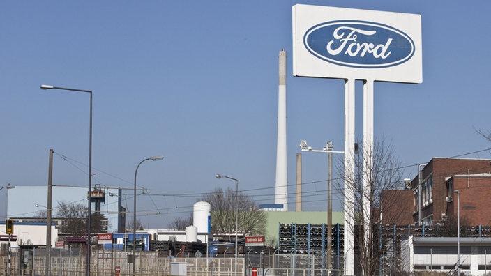 Ford streicht 5.000 Stellen in Deutschland