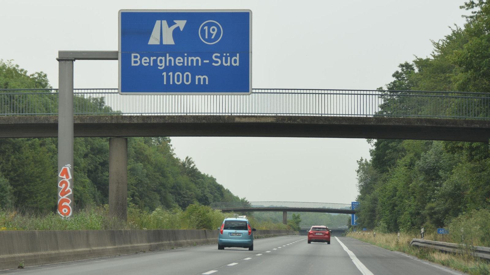 Wdr Verkehr A61