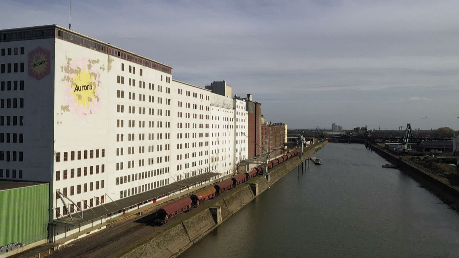 Ellmühle Köln
