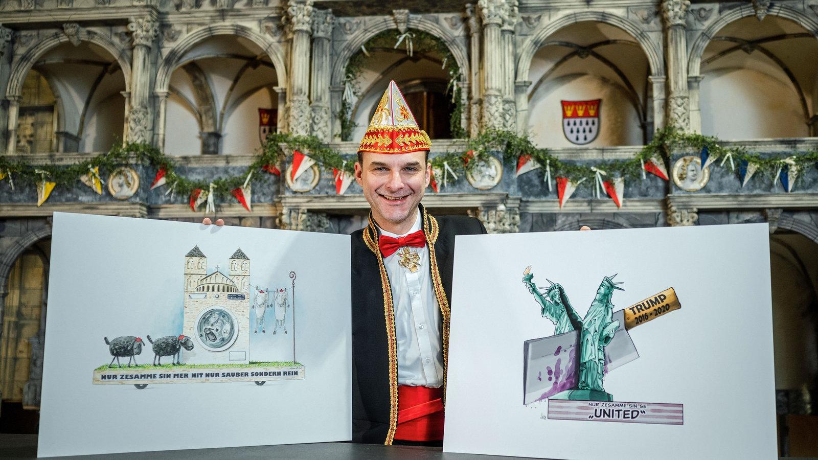 Wdr Arkaden Karneval Karten 2021
