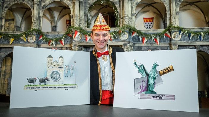 Karnevalszüge In Köln 2021