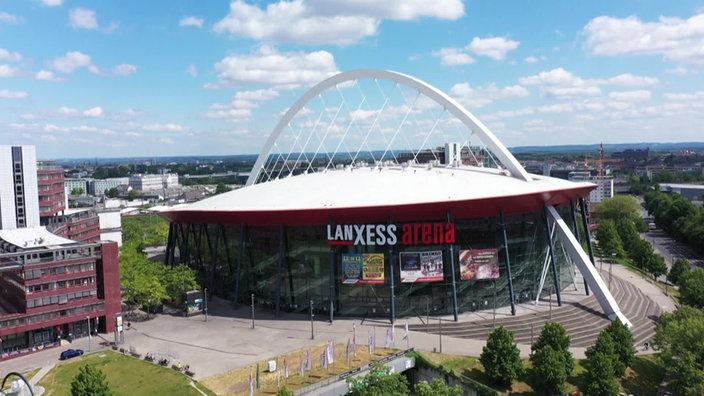 Lanxess Arena Corona