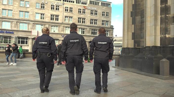 Ordnungsamt Der Stadt Köln