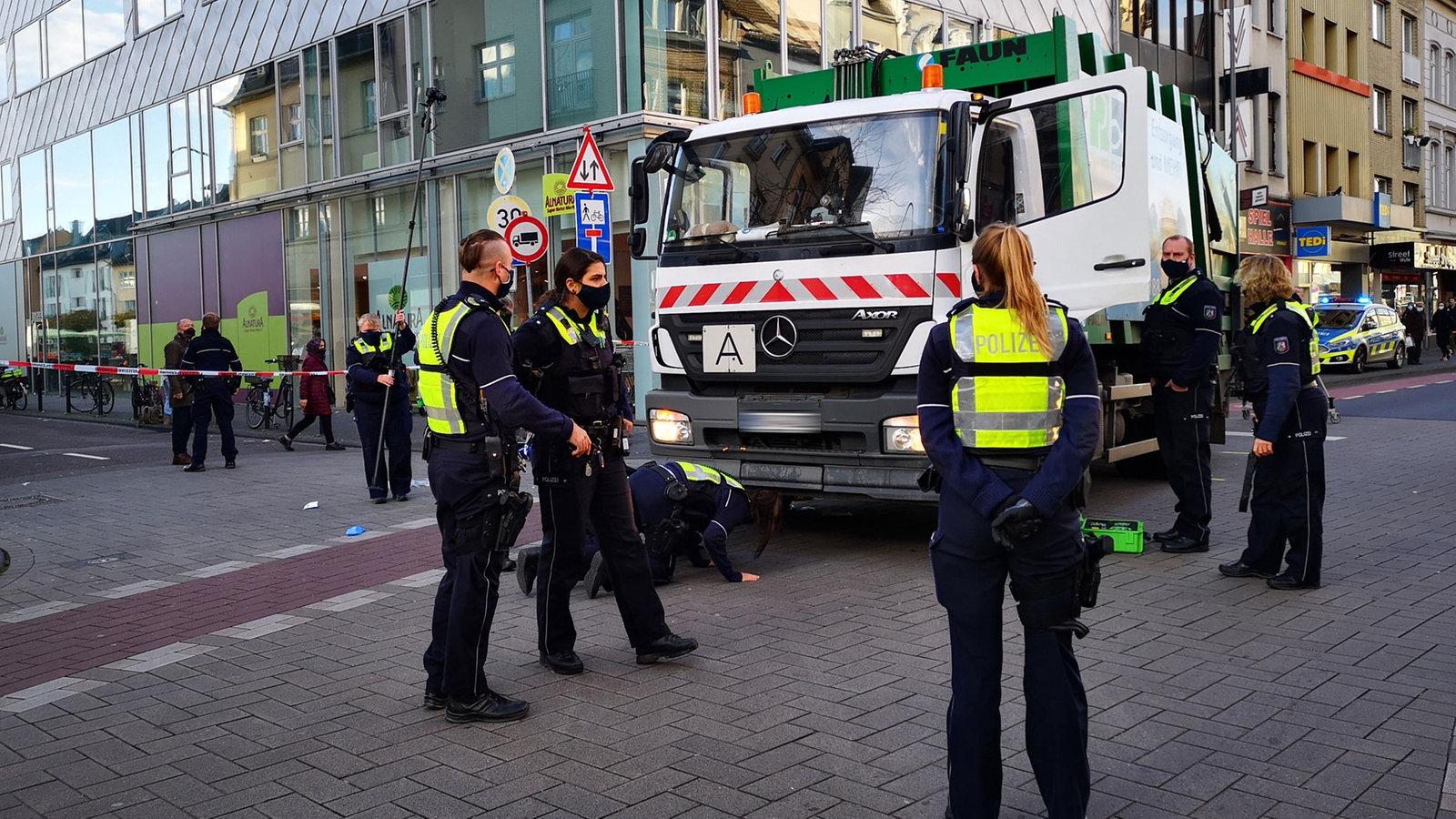 Köln Nachrichten Unfall