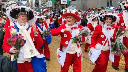 Wdr Karneval Köln