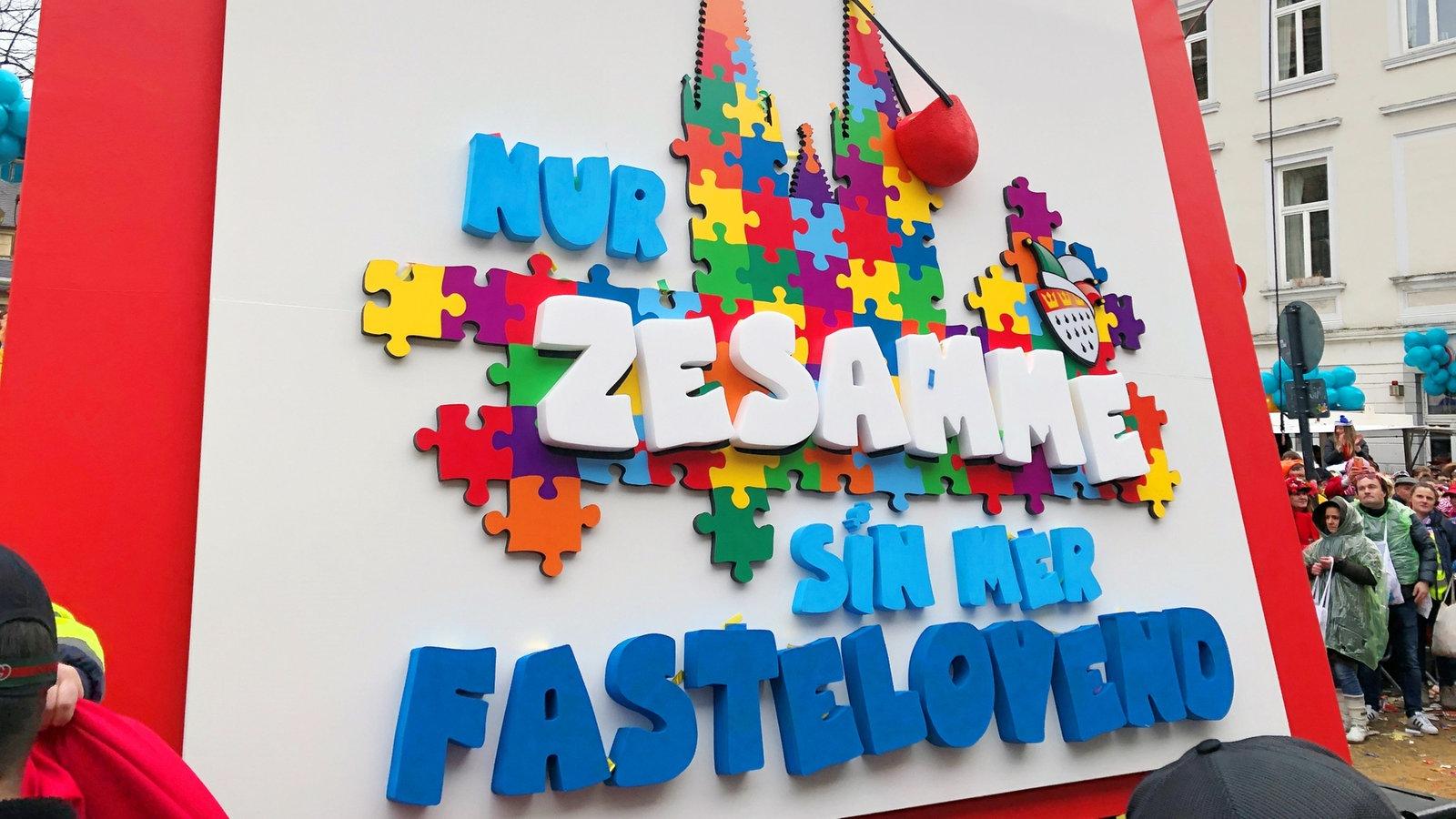 Motto Karneval Köln 2021