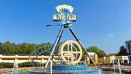 Der Movie Park in Bottrop