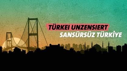 Unabhängige Nachrichten Türkei