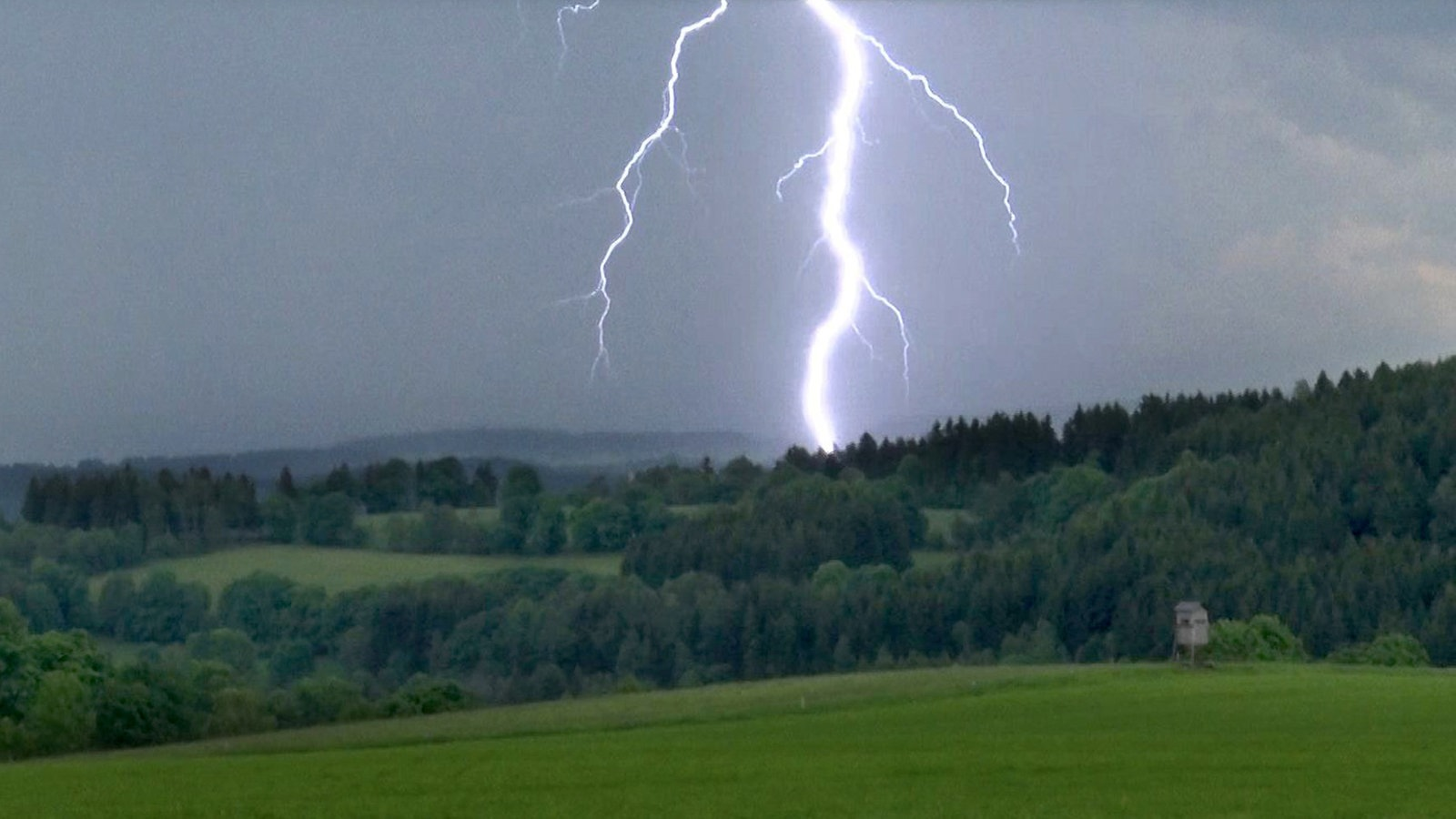 Unwetter Wdr