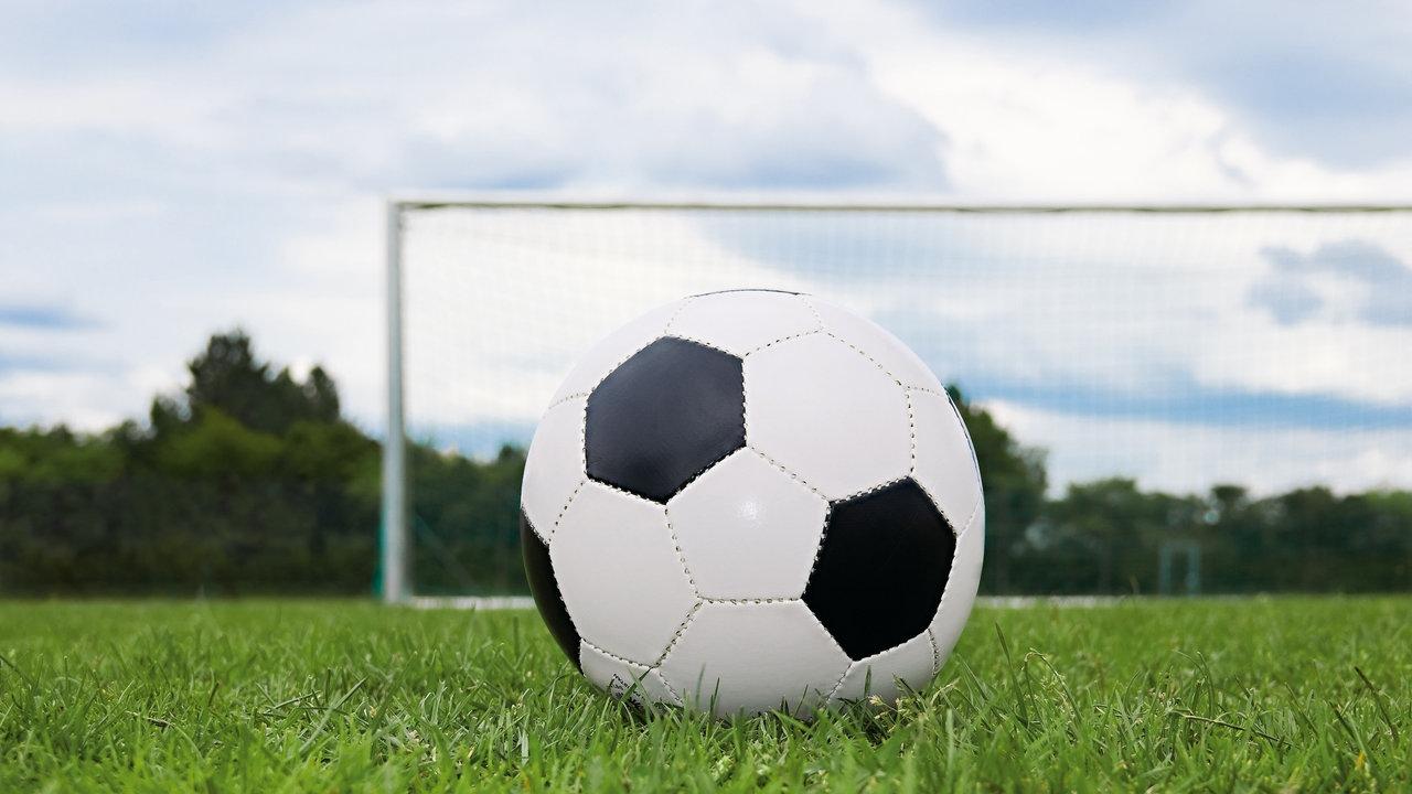 Fussball Verbindet Gefluchtete Spiele Gegen Promis