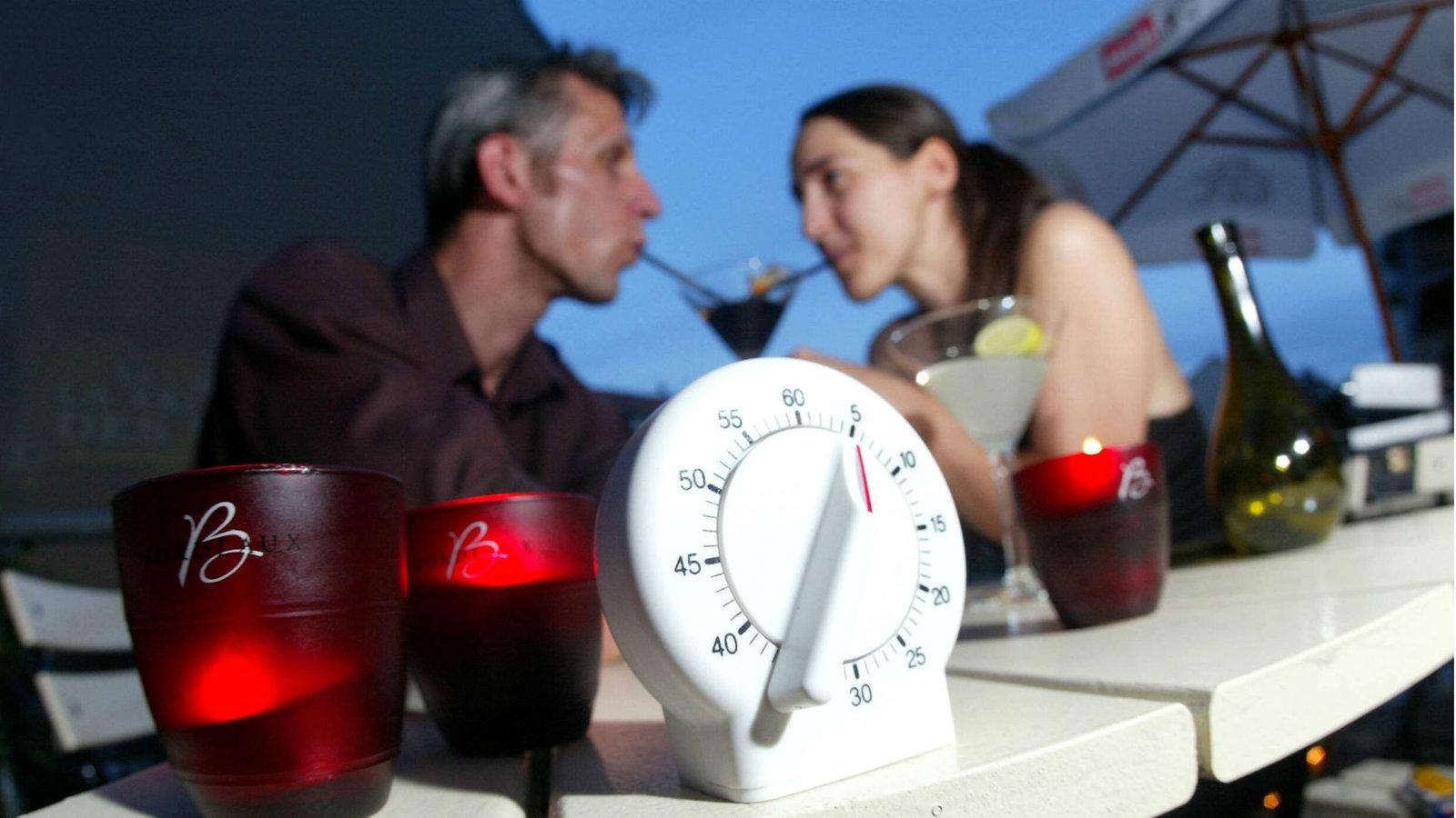 Dating in deutschland