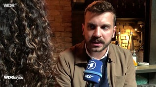 Interview mit Edin Hasanovic
