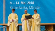 Katholikentag in Münster