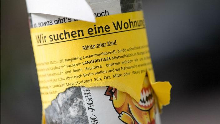Der deutsche Mieterbund - Deutsch - WDRforyou - Nachrichten - WDR