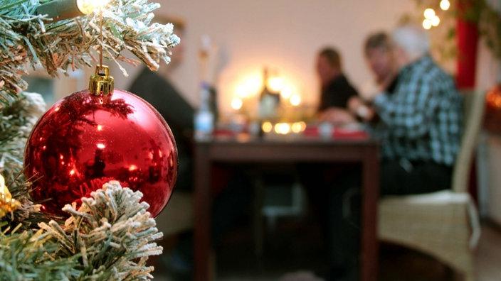 Was Ist Man Weihnachten.Was Isst Man In Deutschland An Weihnachten Deutsch Wdrforyou
