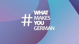 #What makes you german