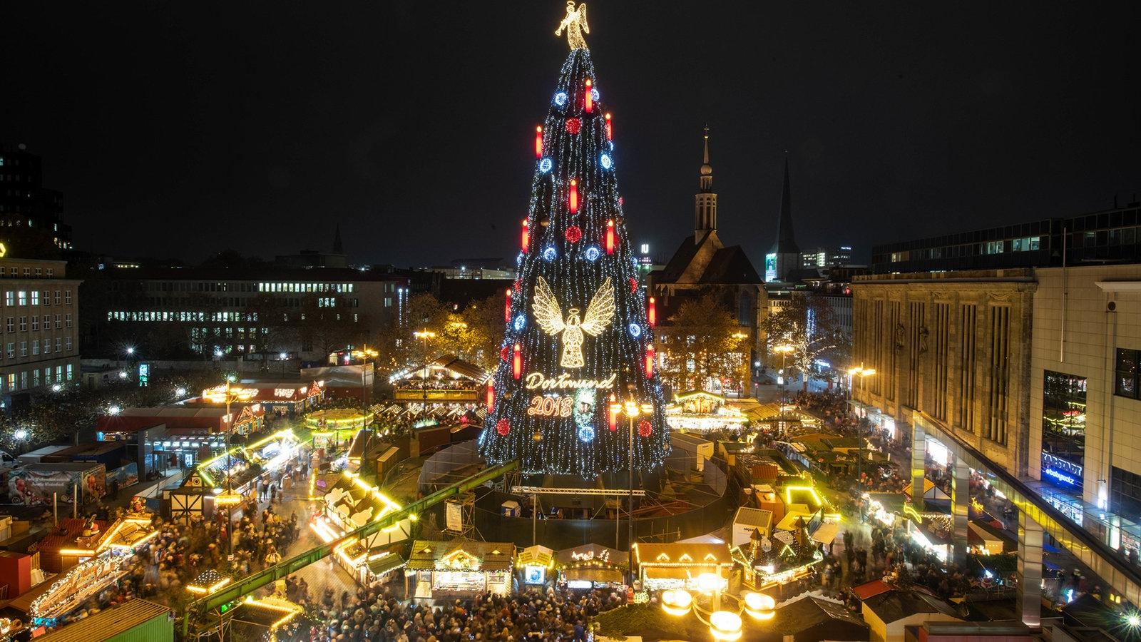 Weihnachtsmarkt Nach Weihnachten Noch Geöffnet Nrw.Diese Weihnachtsmärkte In Nrw Sind Noch Offen Nachrichten Wdr