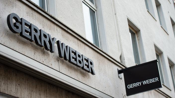 best service 2b14a 40f62 IG Metall will Druck auf Gerry Weber machen - Westfalen ...