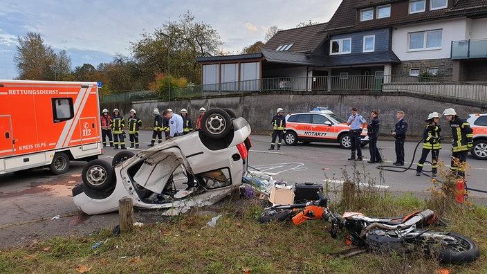 Unfall Stammheim Heute