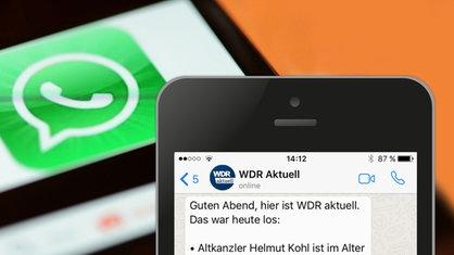Wdr Whatsapp