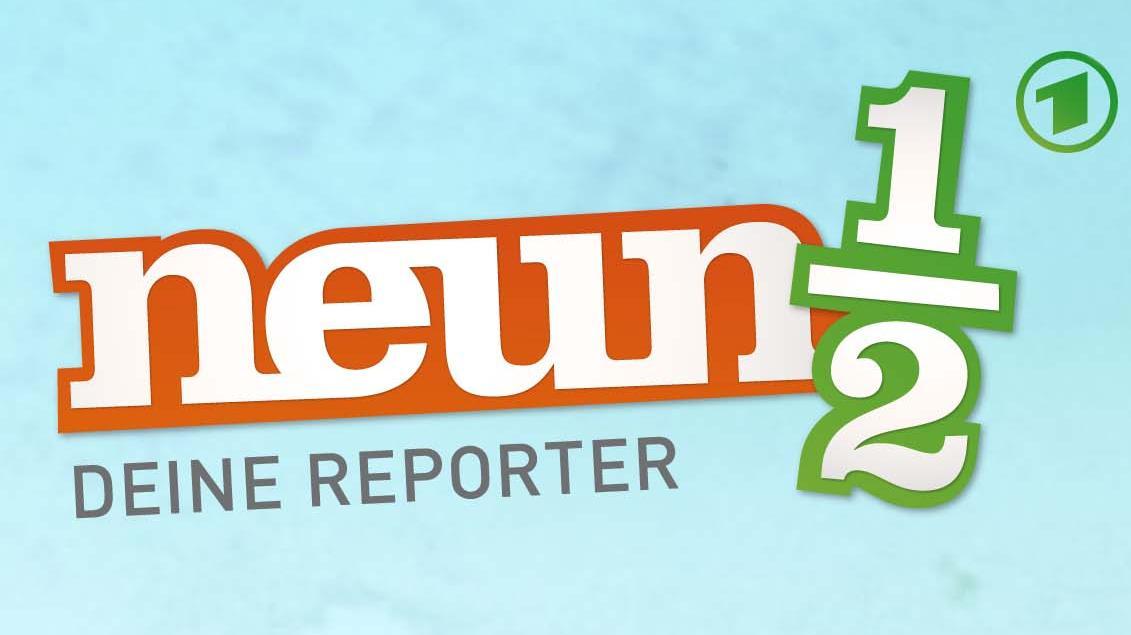 Logo der Sendung Neuneinhalb