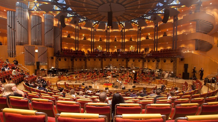 Kölner Philharmonie 2021