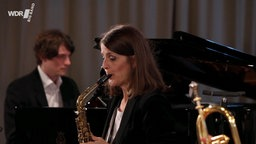 WDR Big Band im Advent