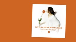 CD Cover: -Fay Claassen - Dutch Songbook