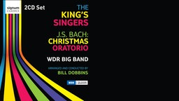 The King´s Singers - Christmas Oratorio