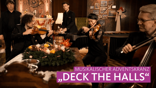 WDR Funkhausorchester: Deck The Halls