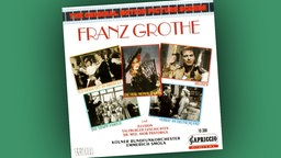 Grothe - The Original Motion Picture Scores