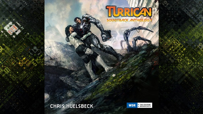 Chris Huelsbeck - Turrican Soundtrack Anthology