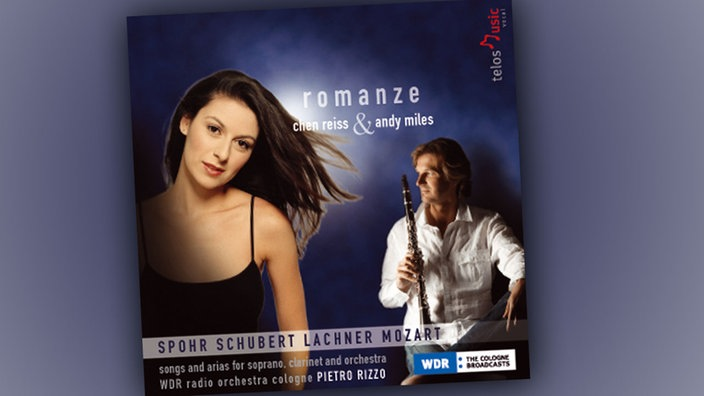 Romanze - Chen Reiss & Andy Miles
