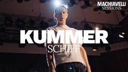 KUMMER - Schiff ft. WDR Funkhausorchester | Machiavelli Sessions