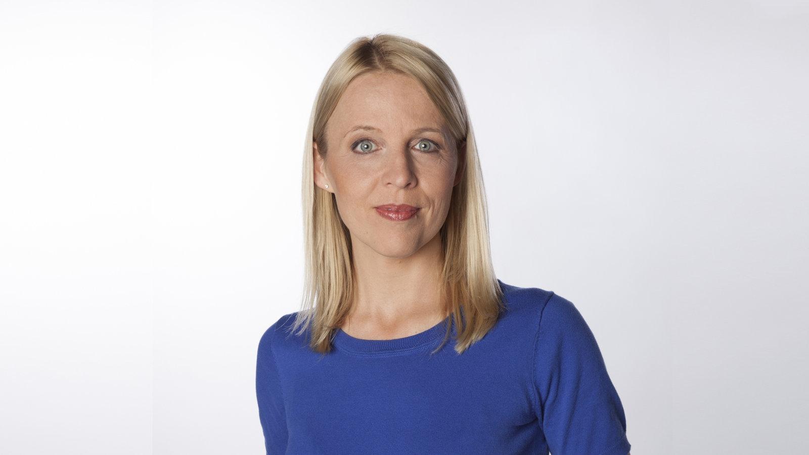 Sabine Kallhammer