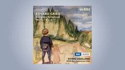 Edvard Grieg - Complete Symphonic Works Vol. II