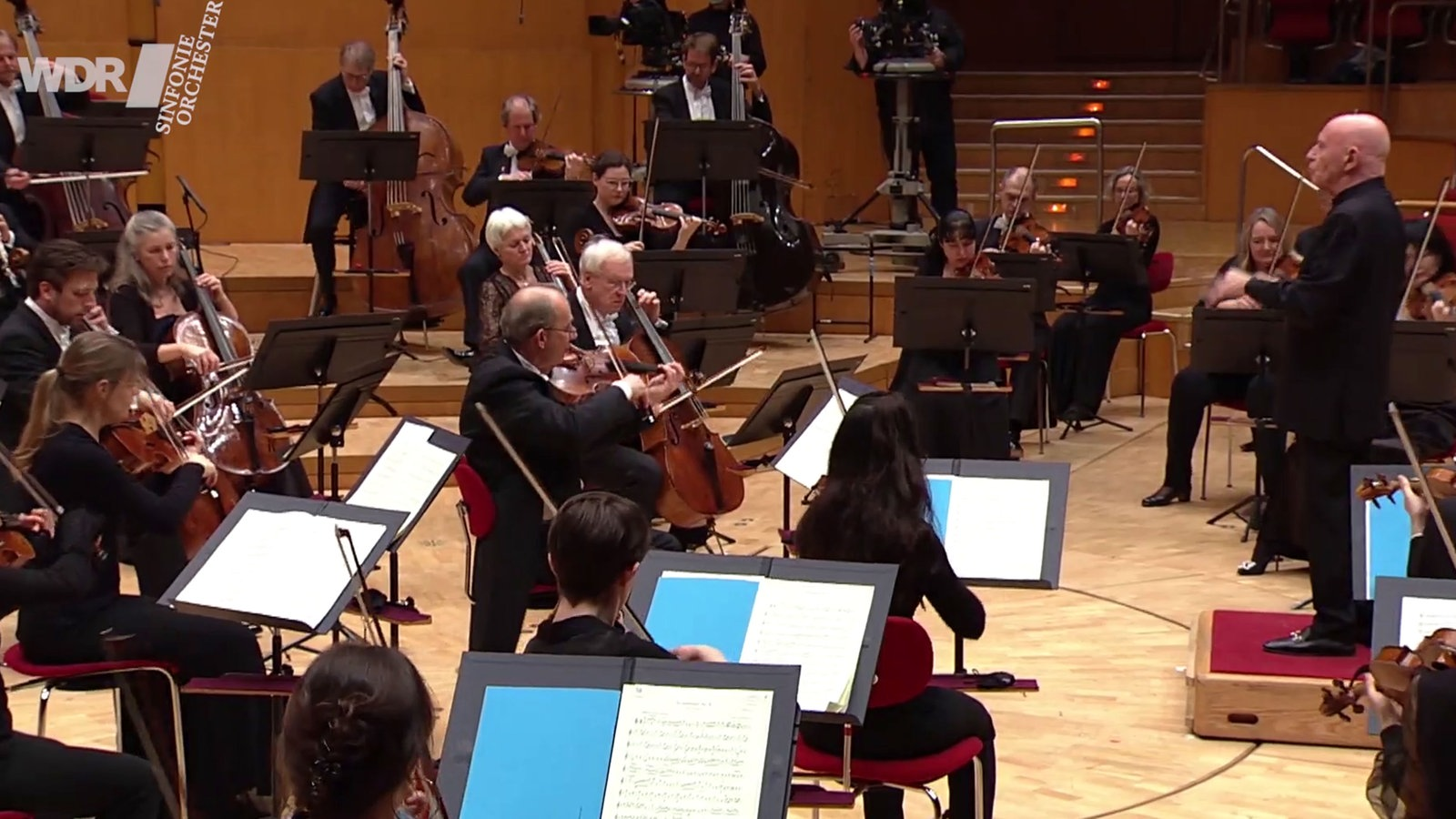 Maurice Ravel Ma Mère L Oye Wdr Sinfonieorchester Orchester Und Chor Wdr